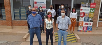 Serrano SA presentó su Reporte de Sostenibilidad 2019-2020